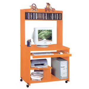 Computer Cart ES-408_(E&S)