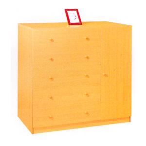 5 Drawer Dresser ES-LA209_(E&S)