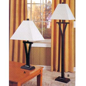 Table Lamp F5206A (PX)