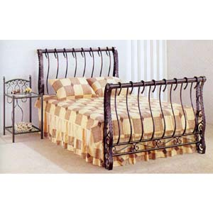 Headboard And FootBoard F9057 (PX)