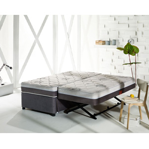 Fold Out Beds The Four Seasons Complete Trundle Bed