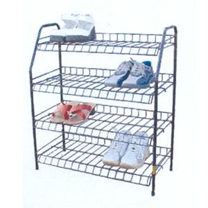 4-Tier Shoe Rack G017(GA15)