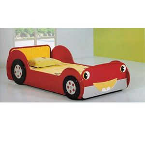 Happy Car Bed F6 (PF)