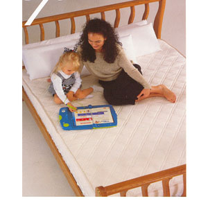 Sleep Luxury Mattress With Flamewatch SLT (IS) Free Shipping