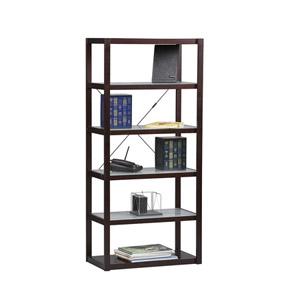 Metro Bookcase 74008ESP-01-KD-U (LN)