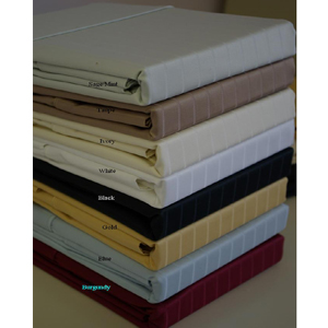 Royal Tradition Pin Stripe Sheet Set PIN600 (RPT)