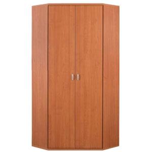 2 Door Corner Closet Sb 646 Ace