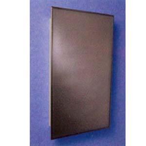 Stainless Steel Frame Medicine Cabinet X2411 (Z)